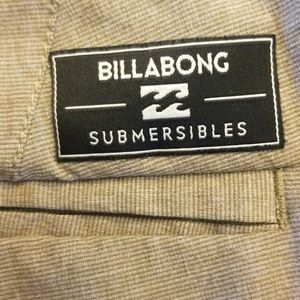 Billabong Submersibles Shorts